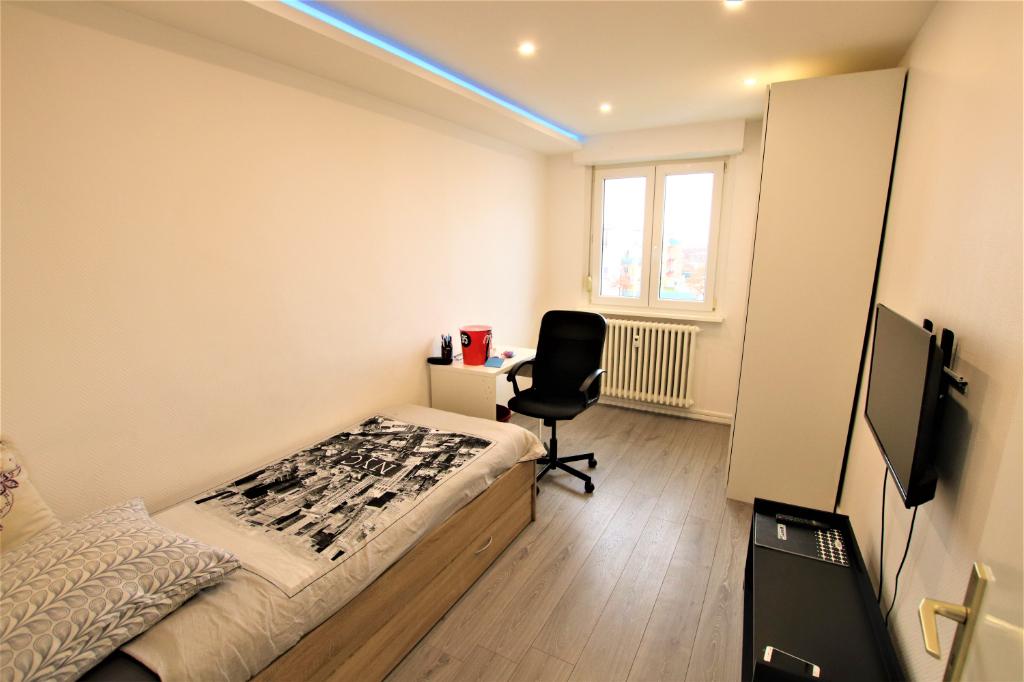 Image de présentation de Appartement  4 pièces 93m2 refait à neuf OBERNAI Est