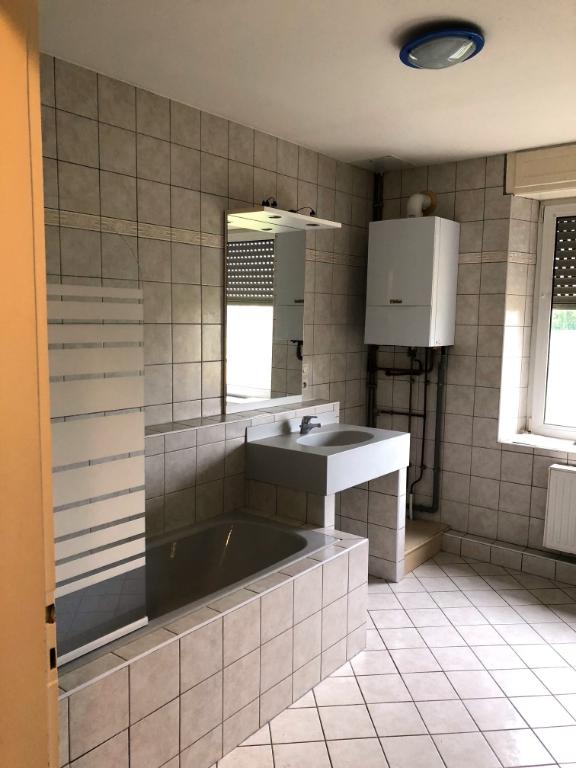 Image de présentation de PHALSBOURG- 3P - 101 m²  avec terrasse