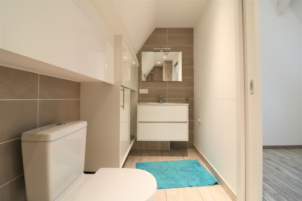 Image de présentation de Appartement 2 pièces -  43, 40 m2 au sol