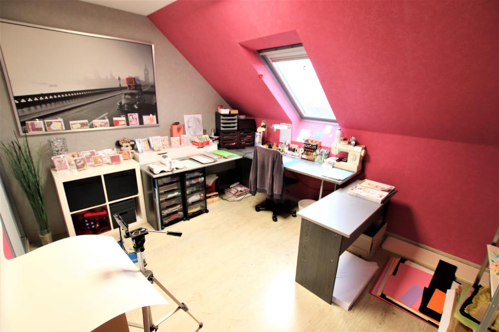 Image de présentation de Magnifique maison rénovée à BRUMATH