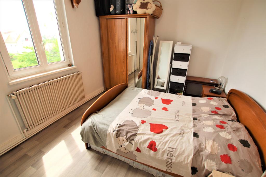 Image de présentation de Appartement BARR 3 pièces