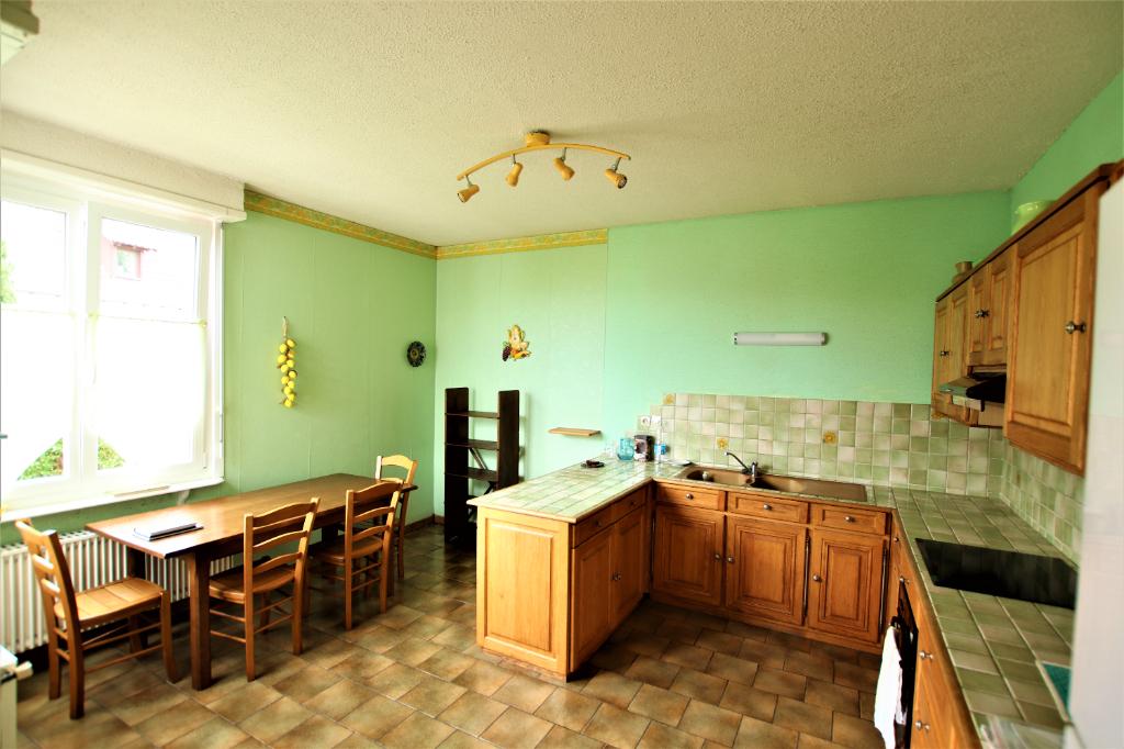 Image de présentation de Maison Bischoffsheim 5 pièce(s) 128 m2