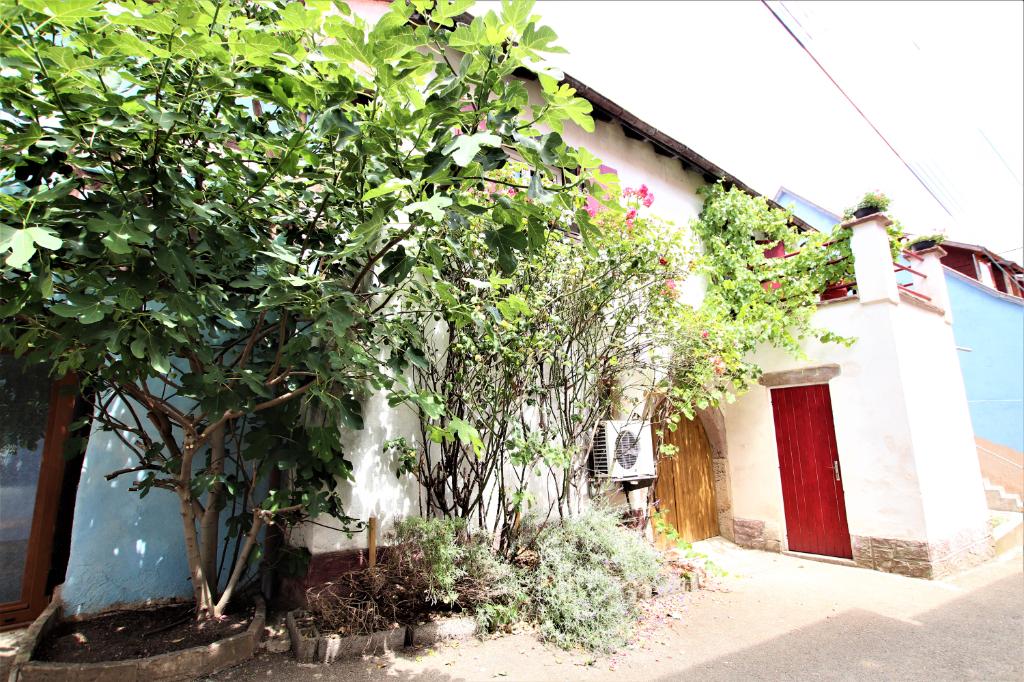 Image de présentation de Maison rénovée 4 pièces 99 m² à BERNARDSWILLER