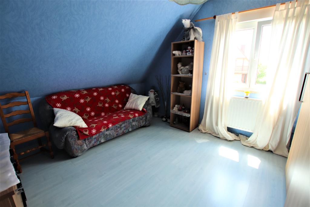 Image de présentation de Maison individuelle 5p - quartier calme - 5,60 ares de terrain