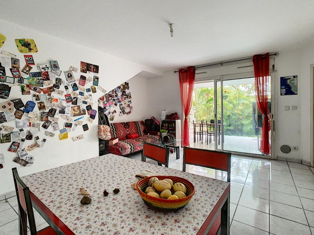 Rental apartment Saint pierre 520€ CC - Picture 4