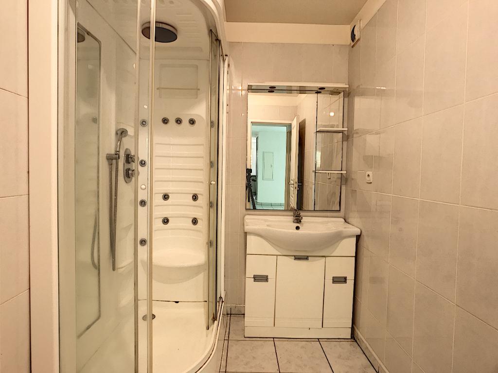 Rental apartment Saint pierre 520€ CC - Picture 5