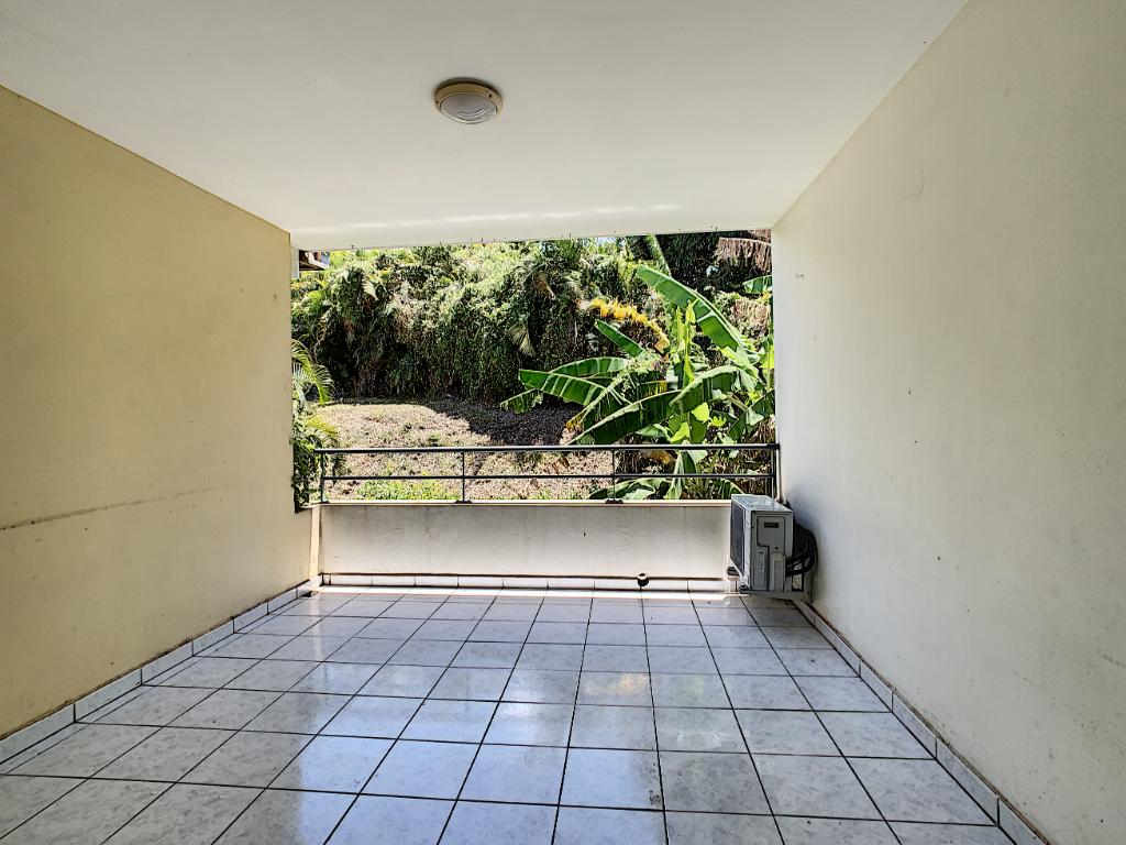 Rental apartment Saint pierre 601€ CC - Picture 2