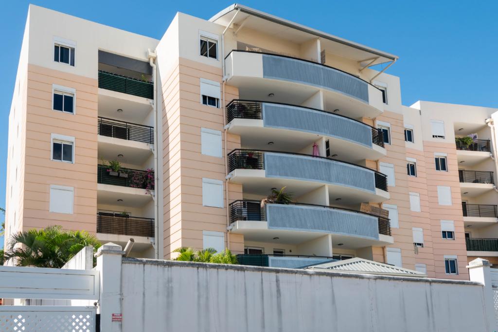 photo de Appartement 2 pièce(s) 43.65 m2