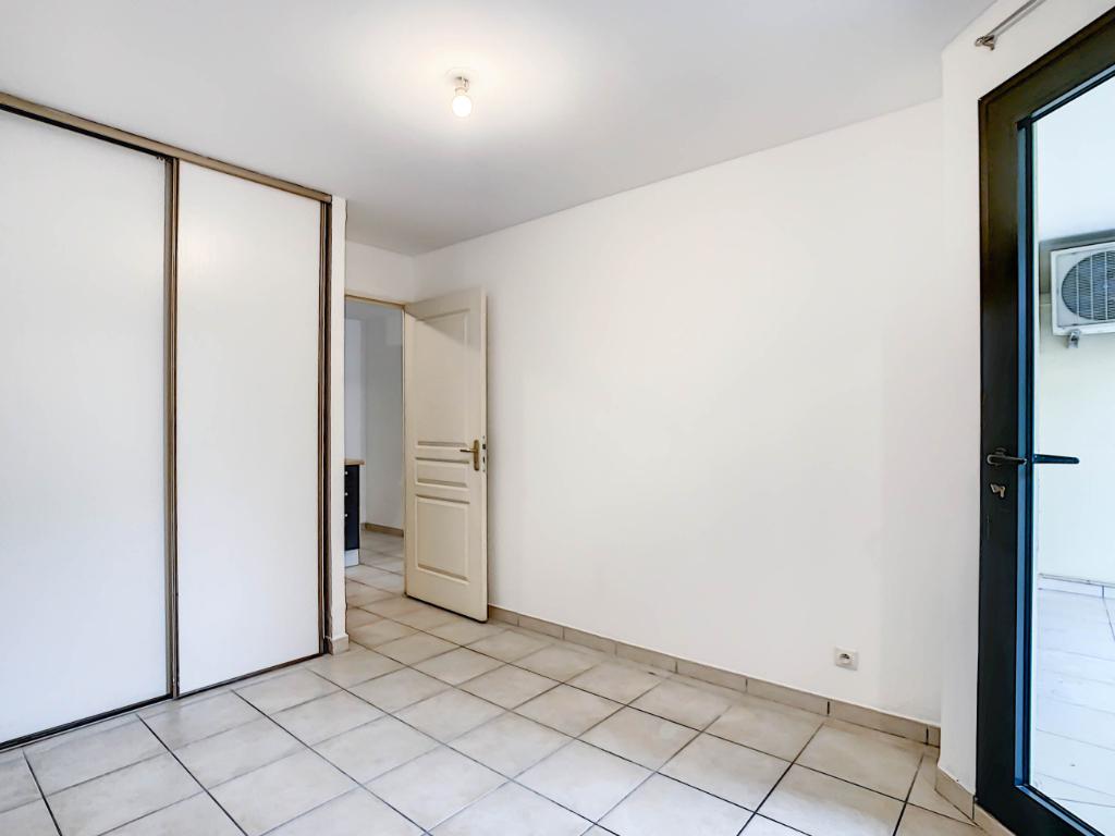 Rental apartment Sainte clotilde 504€ CC - Picture 6