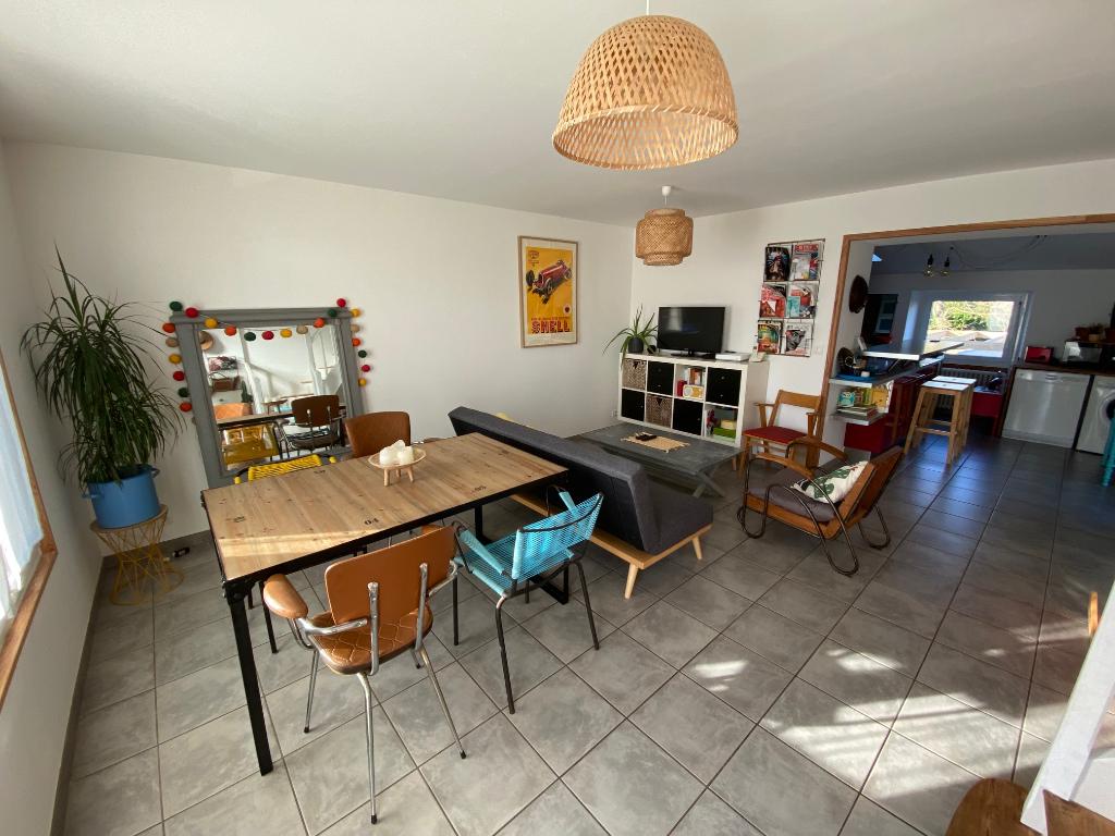 Sale house / villa La mothe achard 189500€ - Picture 2