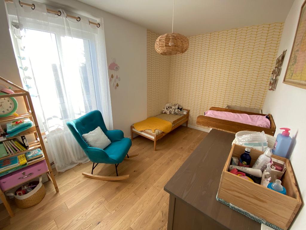 Vente maison / villa Les achards 189500€ - Photo 4
