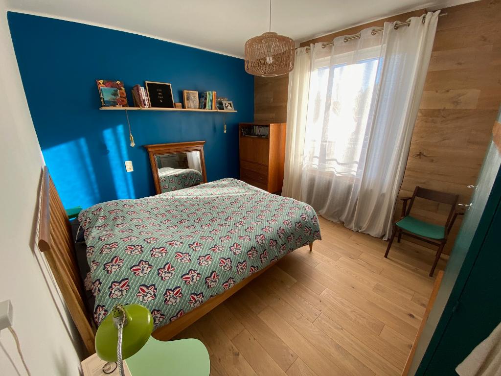 Vente maison / villa Les achards 189500€ - Photo 5
