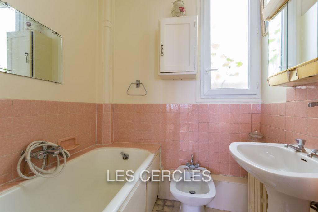 Agence les Cercles - Le Vésinet -  Appartement 3 pieces de 59 m²