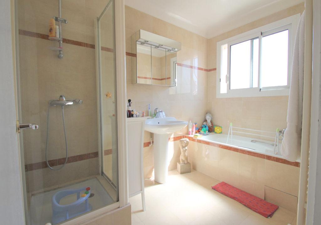 Agence les Cercles - Le Vésinet -  Appartement 4 pièces de 104 m²