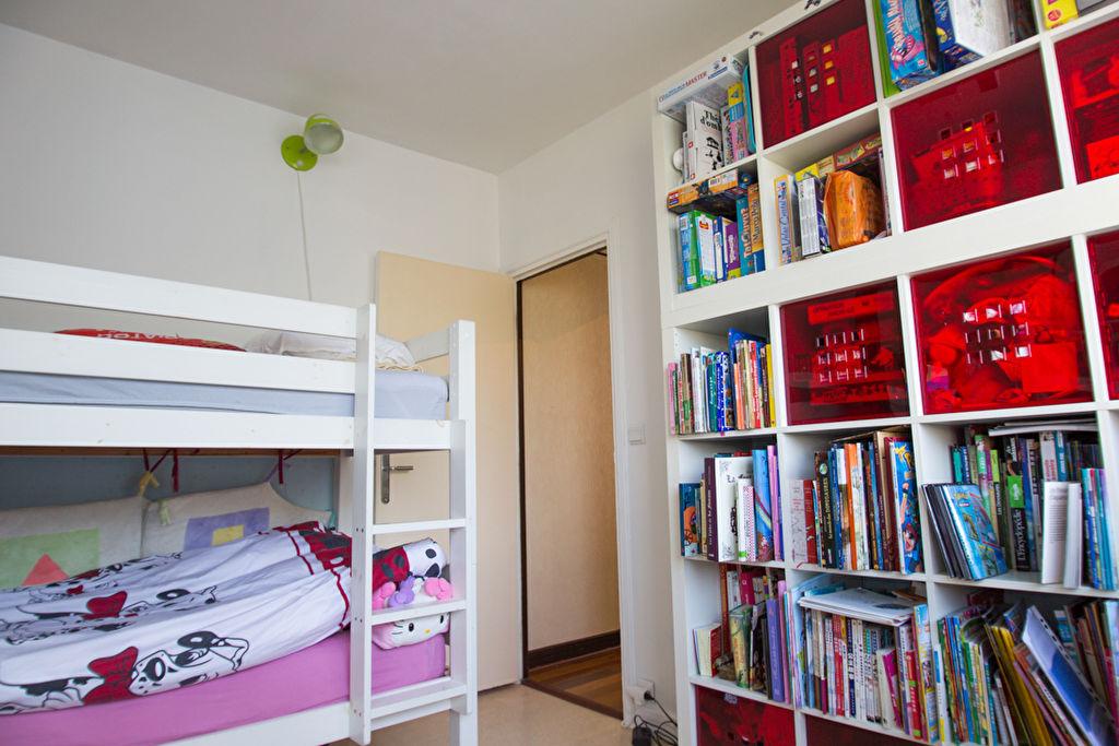 Agence les Cercles - Le Vésinet -  Appartement 3 pièces de 57 m²