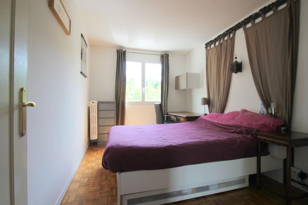 Agence les Cercles - Le Vésinet -  Appartement 5 pièces de 85 m²