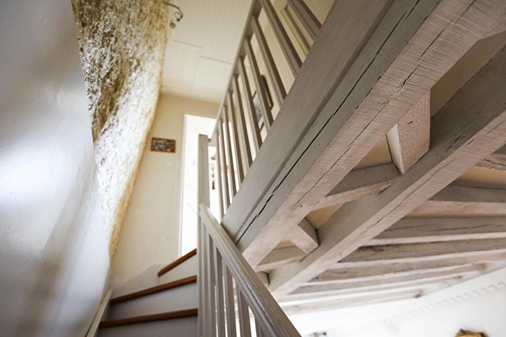 Agence les Cercles - Le Vésinet -  Duplex 3 pièces de 71 m²