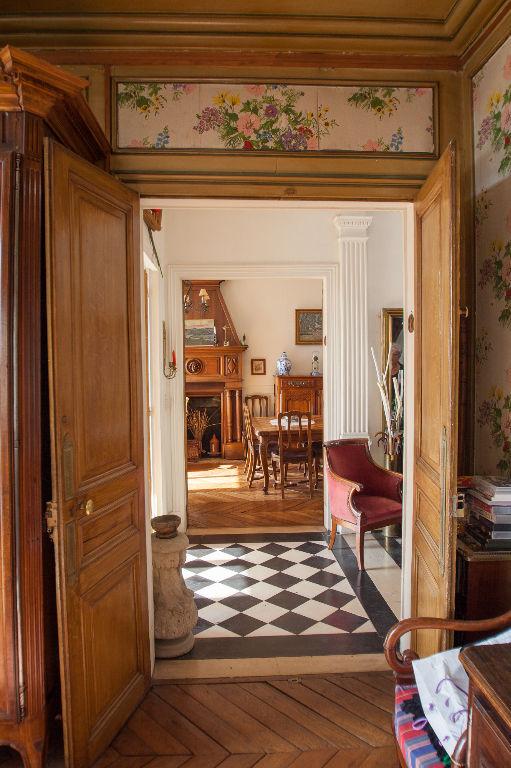 Agence les Cercles - Le Vésinet -  Hôtel particulier 15 pièces de 300 m²