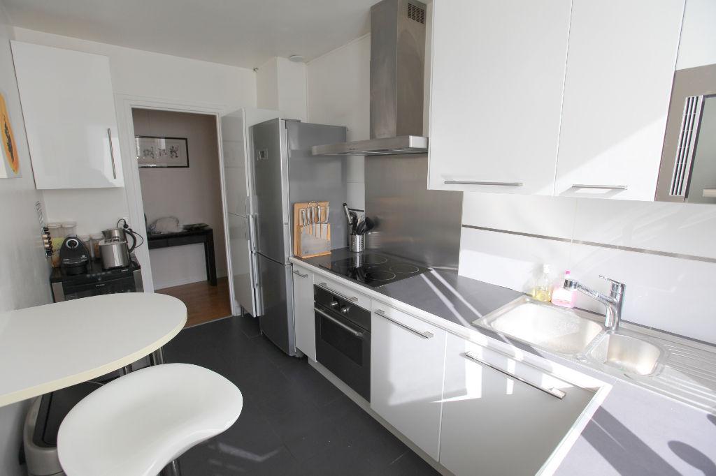Agence les Cercles - Le Vésinet -  Appartement 3 pièces de 71 m²