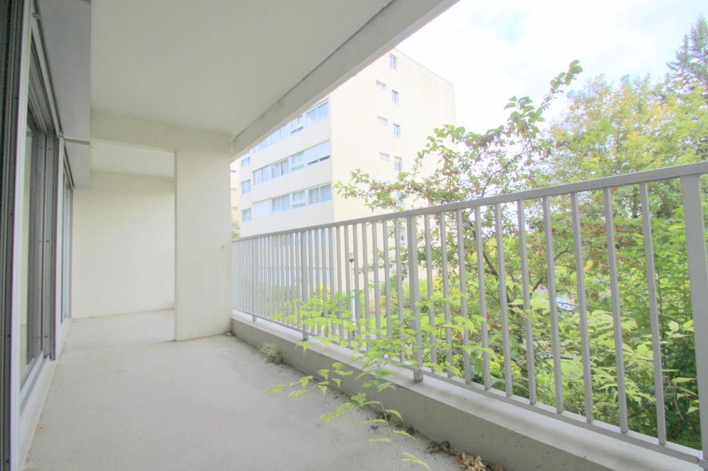 Agence les Cercles - Le Vésinet -  Appartement 4 pièces de 86 m²