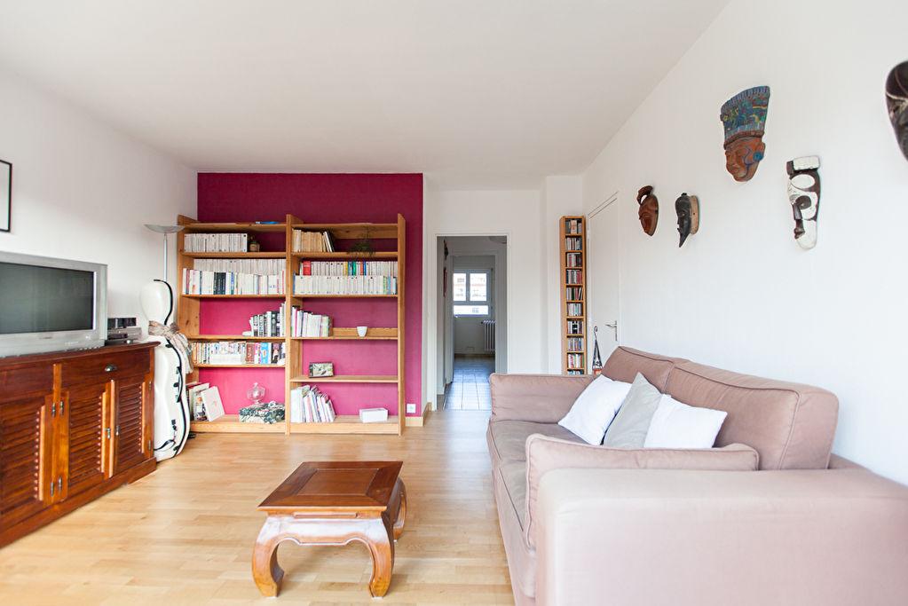 Agence les Cercles - Le Vésinet -  Appartement 2 pièces de 53 m²
