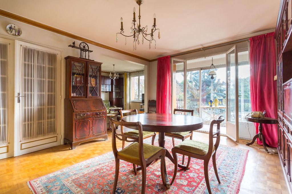 Agence les Cercles - Le Vésinet -  Maison 6 pièces de 180 m²
