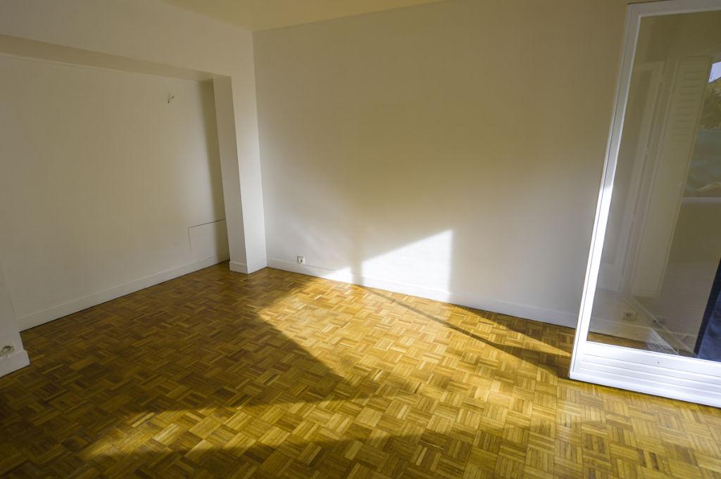 Agence les Cercles - Le Vésinet -  Appartement 1 pièce de 33 m²