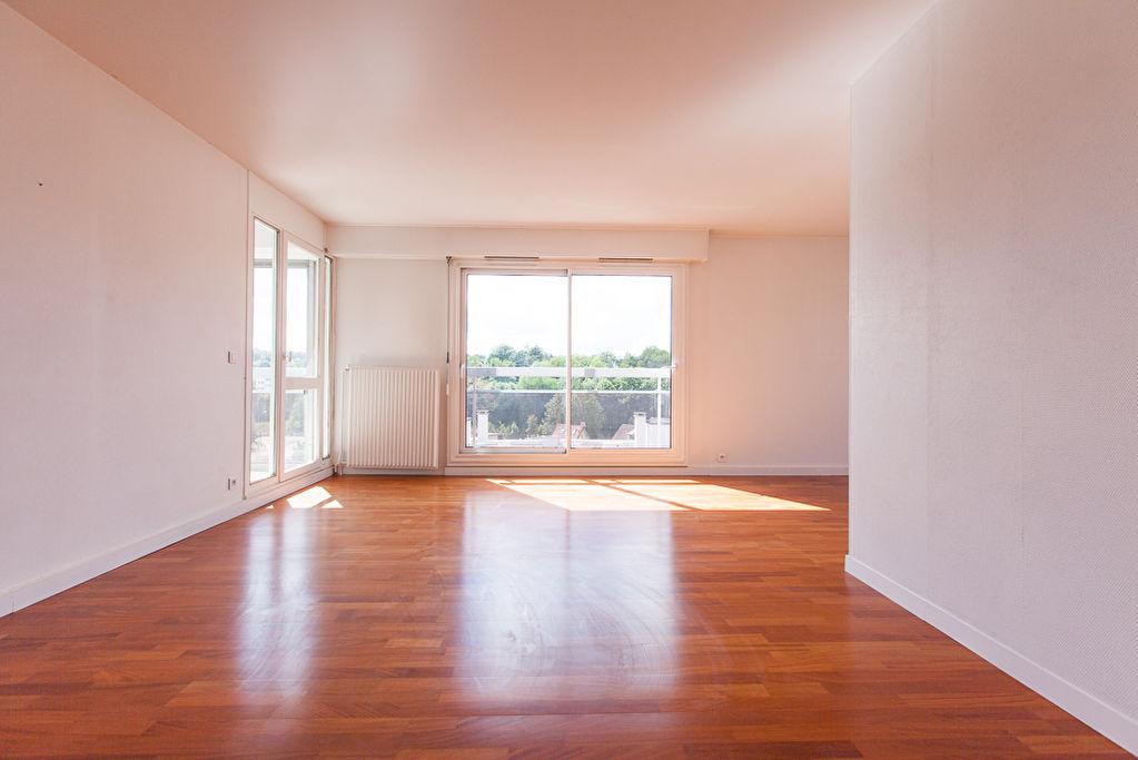 Agence les Cercles - Le Vésinet -  Appartement 5 pièces de 96 m²