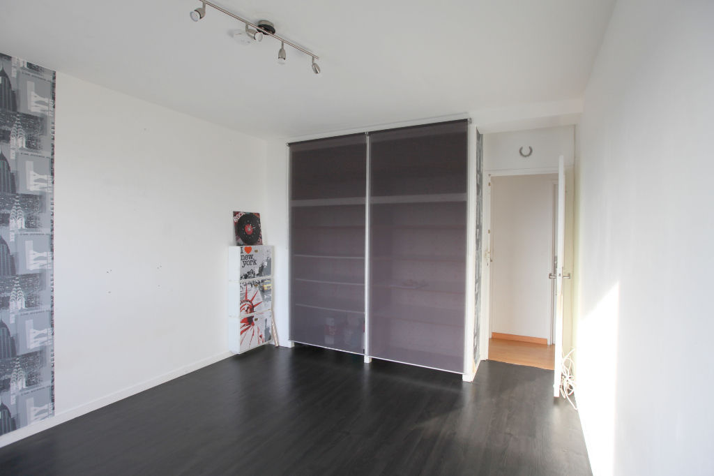 Agence les Cercles - Le Vésinet -  Appartement 3 pièces de 60 m²