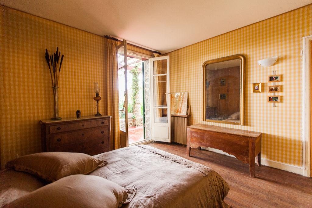 Agence les Cercles - Le Vésinet -  Maison 7 pièces de 170 m²