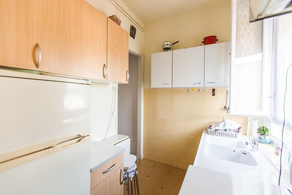 Agence les Cercles - Le Vésinet -  Appartement 3 pièces de 58 m²