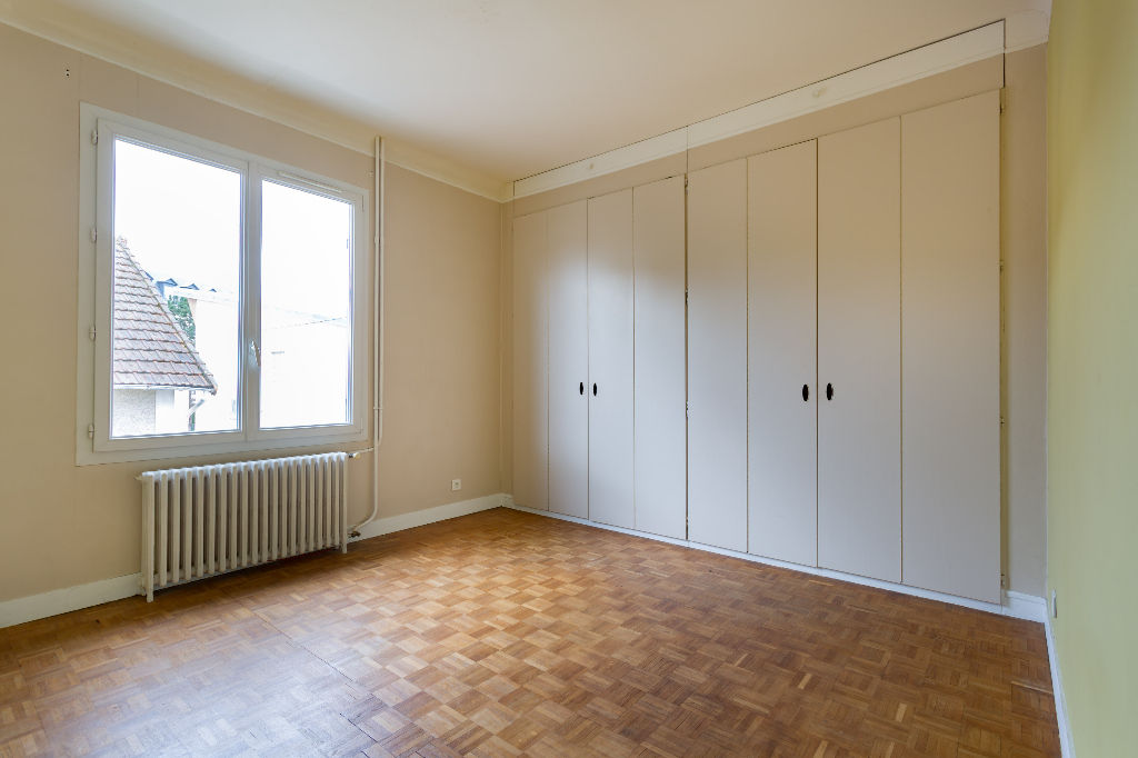 Agence les Cercles - Le Vésinet -  Appartement 5  pièces de 100 m²