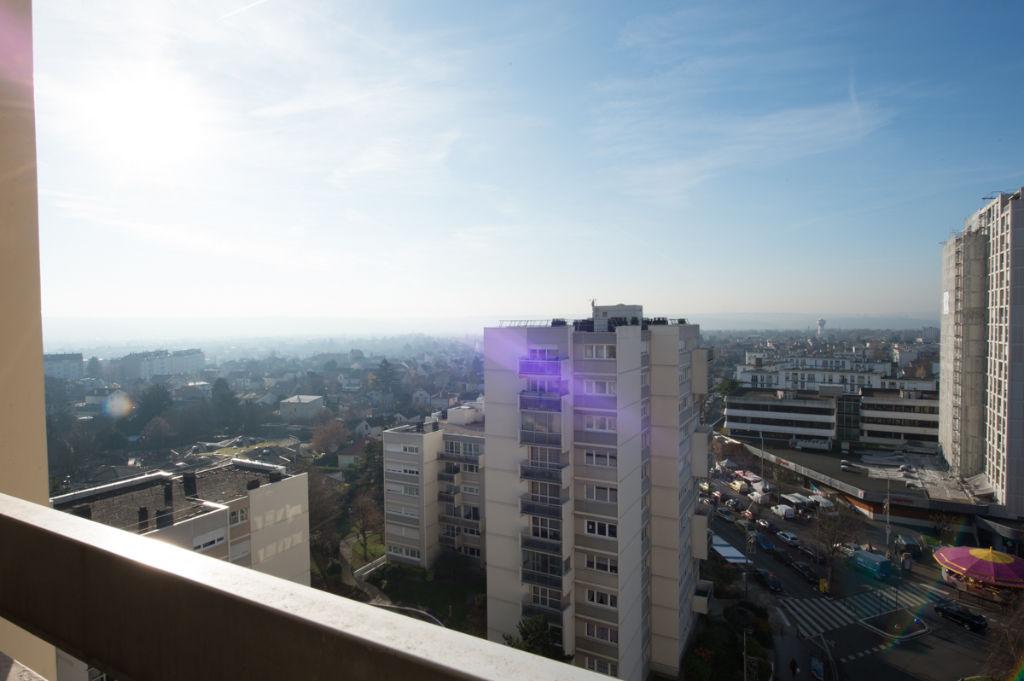 Agence les Cercles - Le Vésinet -  Appartement 5 pièces de 78 m²