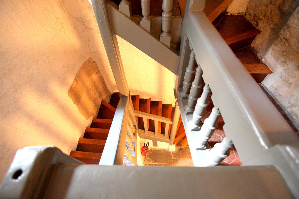 Agence les Cercles - Le Vésinet -  Appartement 1 pièce de 17 m²