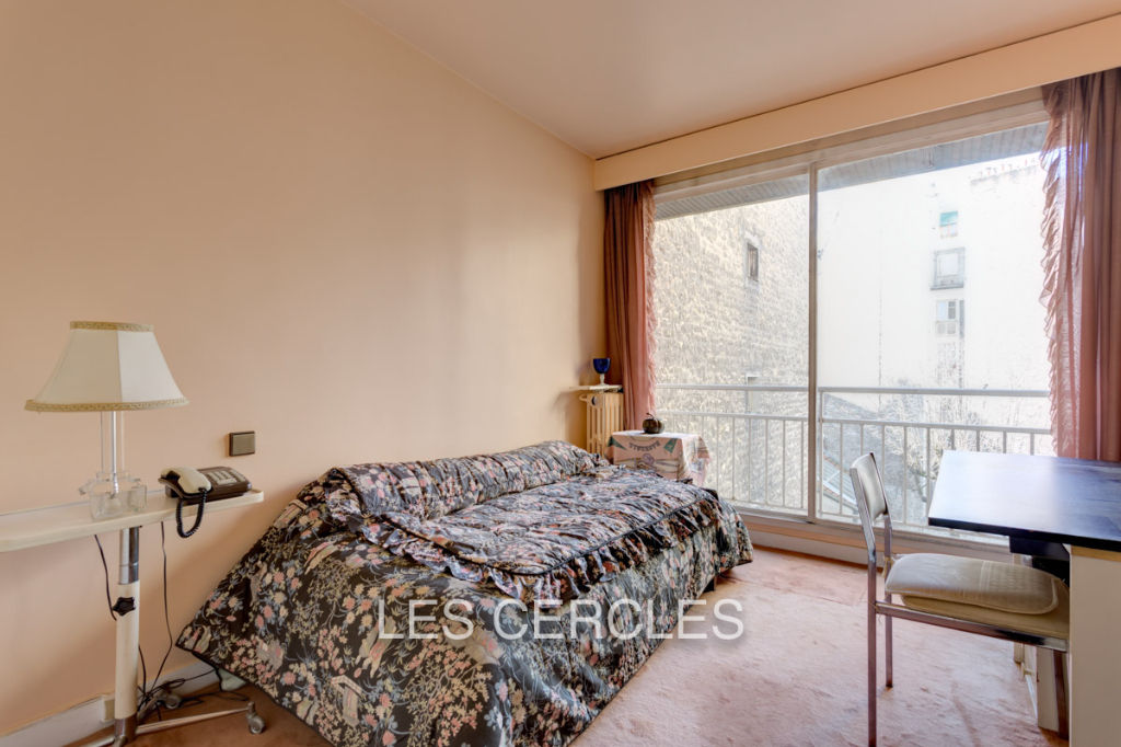Agence les Cercles - Le Vésinet -  Appartement 4 pièces de 107 m²