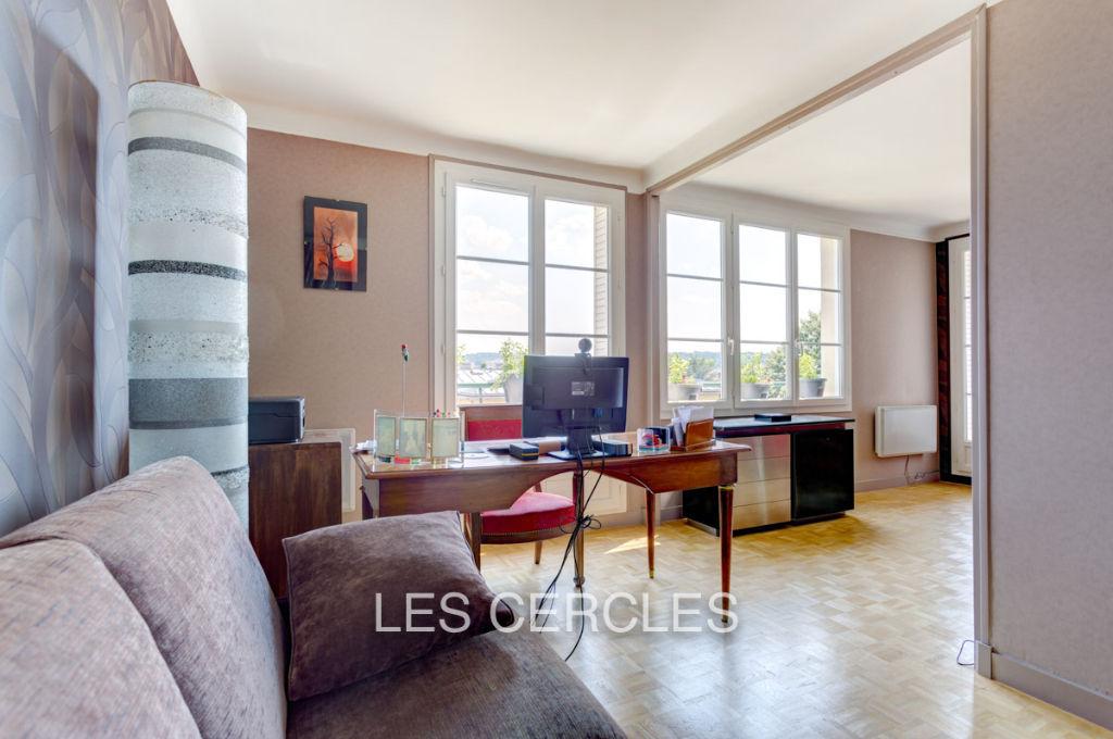 Agence les Cercles - Le Vésinet -  Appartement 3 pièces de 56 m²