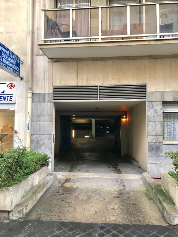 Agence les Cercles - Le Vésinet -  Parking