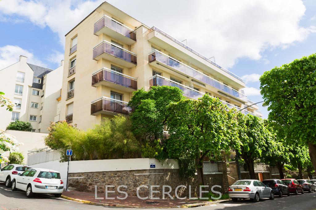 Agence les Cercles - Le Vésinet -  Appartement 2 pièces de 45 m²