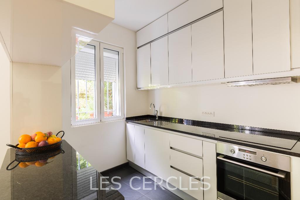 Agence les Cercles - Le Vésinet -  Appartement 3 pièces de 67 m²