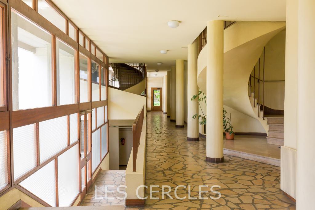Agence les Cercles - Le Vésinet -  Appartement 4 pièces de 91 m²