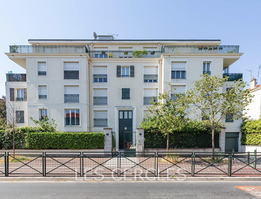 Agence immobilière Le Vésinet - Appartement Nanterre 3 pièce(s) - NANTERRE