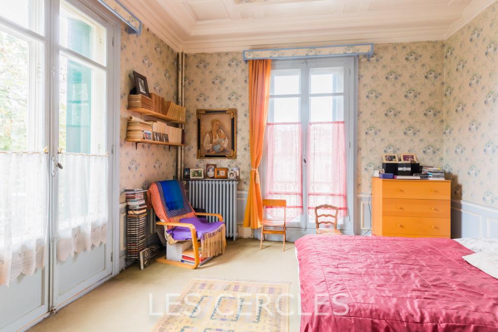 Agence les Cercles - Le Vésinet -  Six bedroom house 200 m²