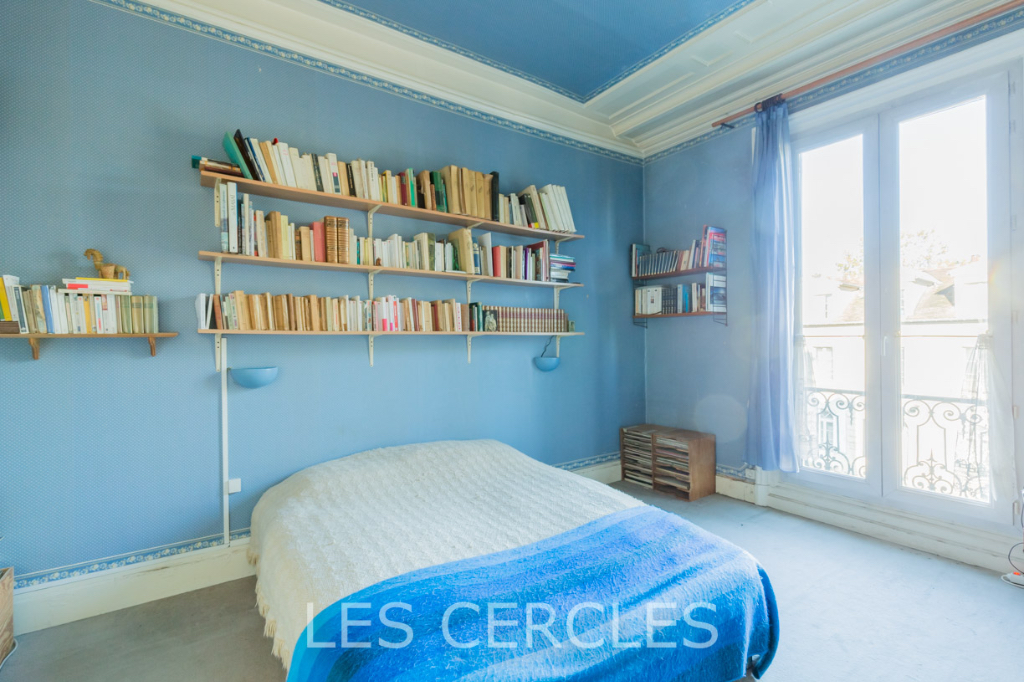 Agence les Cercles - Le Vésinet -  Maison 10 pièces 200 m²