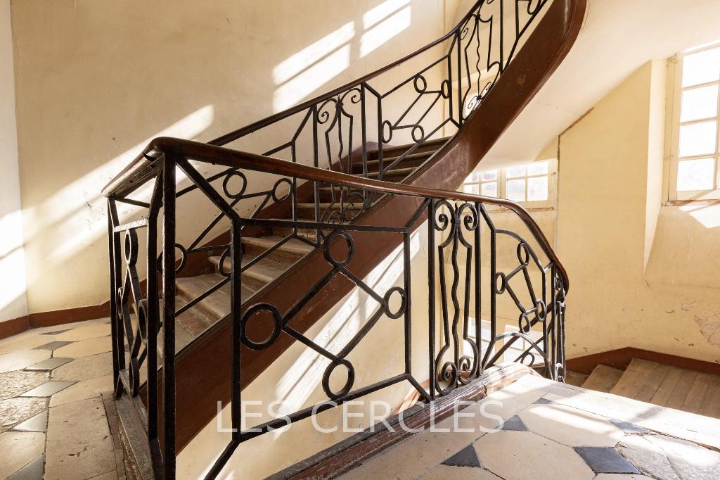 Agence les Cercles - Le Vésinet -  Appartement 2 pièces de 43 m²