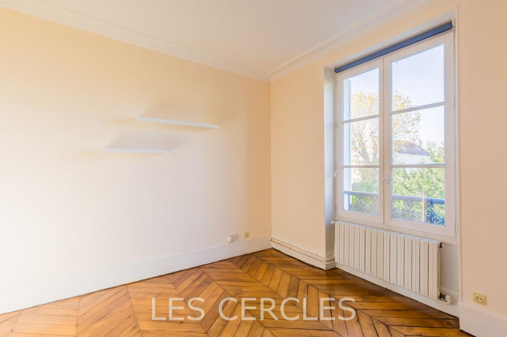 Agence les Cercles - Le Vésinet -  Maison  8 pièces de 150 m²