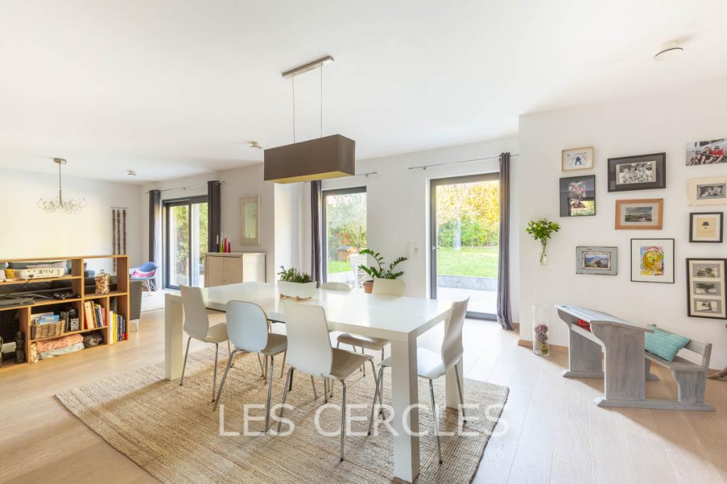 Agence immobilière Le Vésinet - Maison 7 pièces 170 m² - CHATOU