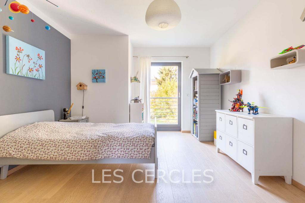 Agence les Cercles - Le Vésinet -  Maison 7 pièces 170 m²