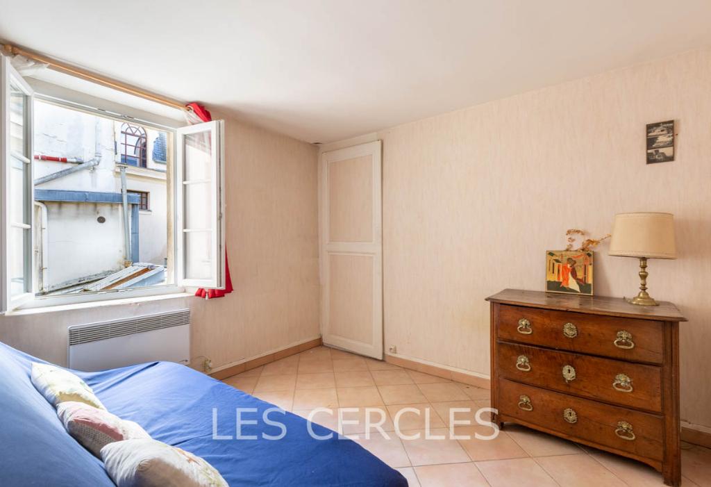 Agence les Cercles - Le Vésinet -  Duplex 4 pièces de 85 m²
