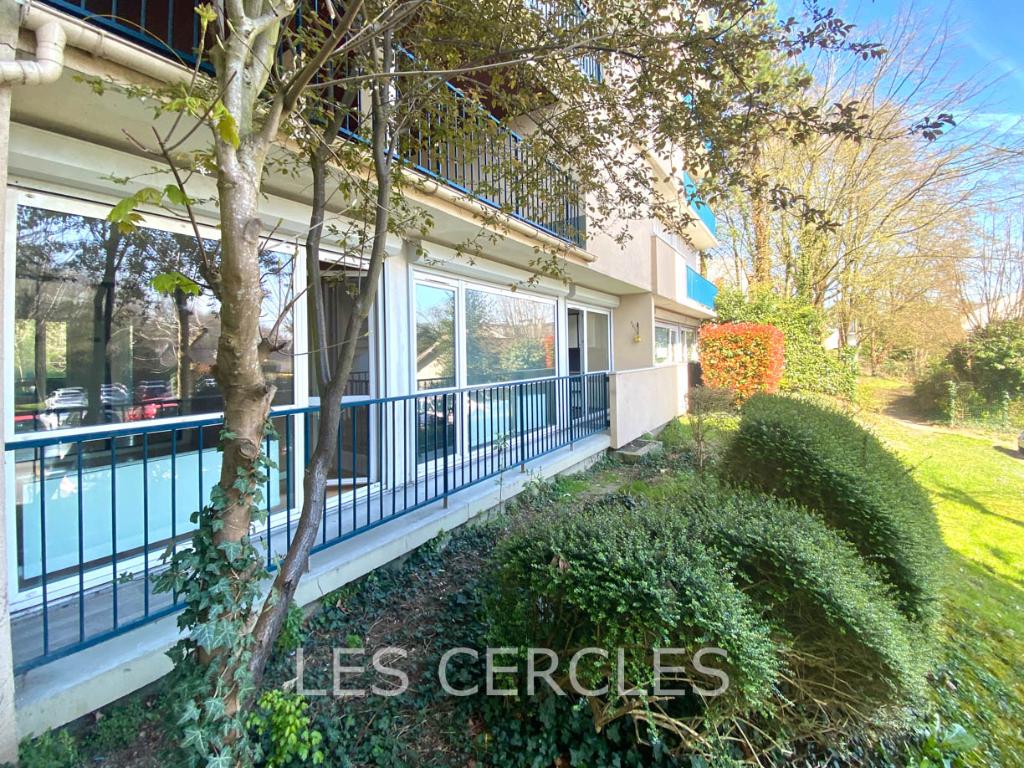 Agence immobilière Le Vésinet - Appartement  2 pièces de 51 m² - ANDRESY