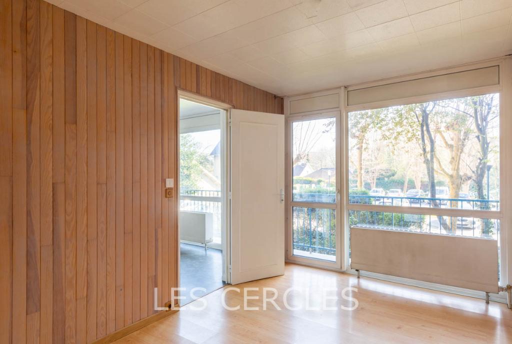 Agence les Cercles - Le Vésinet -  Appartement  2 pièces de 51 m²